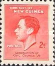 [Coronation of King George VI, type I]