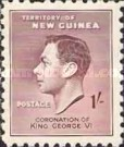 [Coronation of King George VI, Typ I3]