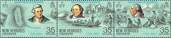 [The 200th Anniversary of Discovery - English Version, type ]