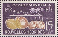 [Local Flora and Fauna - French Version, type AF1]