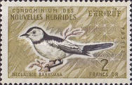 [Local Flora and Fauna - French Version, type AI1]