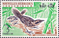 [Local Flora and Fauna - French Version, type AU1]