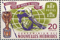 [Football World Cup - England - French Version, type BL1]