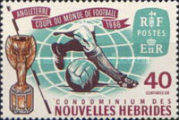 [Football World Cup - England - French Version, type BM1]