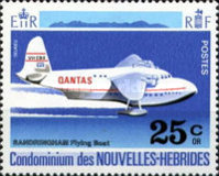 [Aircrafts - French Version, type ER1]