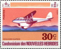 [Aircrafts - French Version, type ES1]