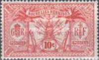 [Weapons and Totem Poles - French Issue, type G1]