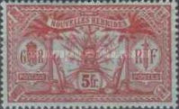 [Weapons and Totem Poles - French Issue, type G10]