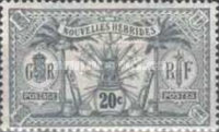 [Weapons and Totem Poles - French Issue, type G2]