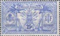 [Weapons and Totem Poles - French Issue, type G3]