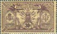 [Weapons and Totem Poles - French Issue, type G4]