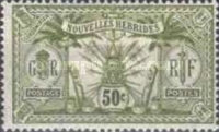[Weapons and Totem Poles - French Issue, type G6]