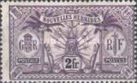 [Weapons and Totem Poles - French Issue, type G9]