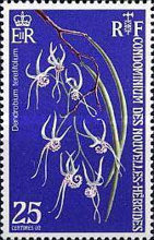 [Orchids - French Version, type GE1]