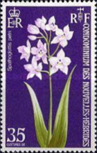 [Orchids - French Version, type GG1]