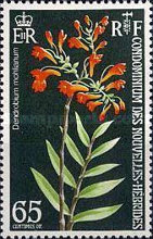 [Orchids - French Version, type GH1]