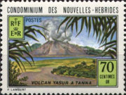 [Tanna Island - French Version, type GR1]