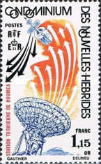 [The 100th Anniversary of Telephone - French Version, type IW1]