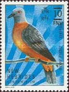 [Stamps of 1972 Surcharged - English Version, type JT]