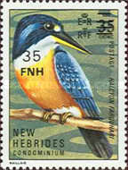 [Stamps of 1972 Surcharged - English Version, type JY]