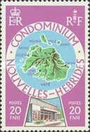 [Islands - French Version, type KV1]