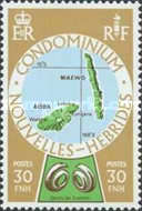 [Islands - French Version, type KX1]