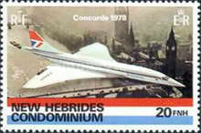 [Concorde - English Version, type LZ]
