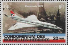 [Concorde - English Version, type LZ1]