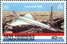 [Concorde - English Version, type MB]