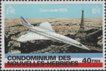 [Concorde - English Version, type MB1]