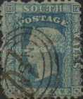 [Queen Victoria - Perforated, type B17]