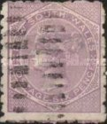 [Queen Victoria - Different Watermark, type O]