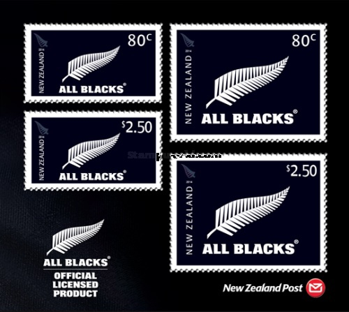 [Rugby - All Blacks, type ]