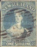 [Queen Victoria - White Paper, Not Watermarked, type A12]