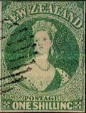 [Queen Victoria - White Paper, Not Watermarked, type A13]