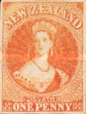 [Queen Victoria - THe 1st Anniversary of the Printing of John Davies, type A18]