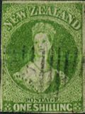 [Queen Victoria - THe 1st Anniversary of the Printing of John Davies, type A26]