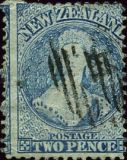 [Queen Victoria - Perforated, type A30]
