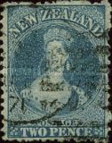 [Queen Victoria - Perforated, type A31]