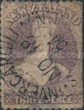 [Queen Victoria - Perforated, type A32]
