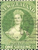 [Queen Victoria - Perforated, type A39]