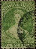 [Queen Victoria - Perforated, type A41]
