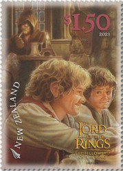 [The 20th Anniversary of the Lord of the Rings: The Fellowship of the Ring, type EIX]