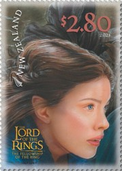 [The 20th Anniversary of the Lord of the Rings: The Fellowship of the Ring, type EIY]