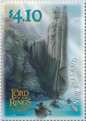 [The 20th Anniversary of the Lord of the Rings: The Fellowship of the Ring, type EJA]