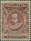 [The 300th Anniversary of the British Colonization of Canada - Different Colours & Perforation, Typ BI2]