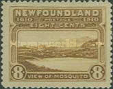 [The 300th Anniversary of the British Colonization of Canada - Different Colours & Perforation, Typ BJ1]