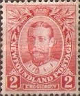 [Coronation of King George V - The Royal Family, Typ BP]