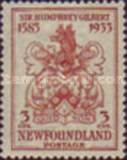 [The 350th Anniversary of the Annexation of Newfoundland to England, Typ EN]