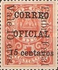 [Tax Stamps Overprinted & Surcharged, Typ AA1]